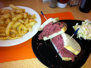 More Sandwich - Jack's Deli